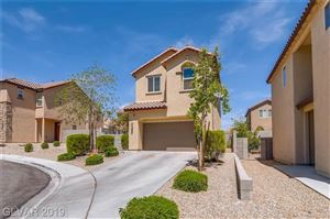 Photo of 9148 CHECKERBOARD Court, Las Vegas, NV 89149 (MLS # 2104843)