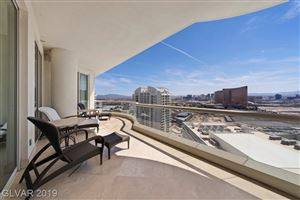 Photo of 2747 PARADISE Road #3701, Las Vegas, NV 89109 (MLS # 2111843)
