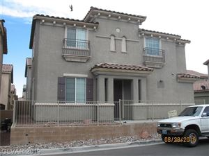 Photo of 7952 CRIMSON POINT Street, Las Vegas, NV 89149 (MLS # 2117843)