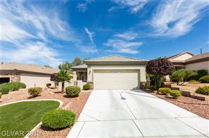 Photo of 2522 CRATER ROCK Street, Henderson, NV 89044 (MLS # 2135843)