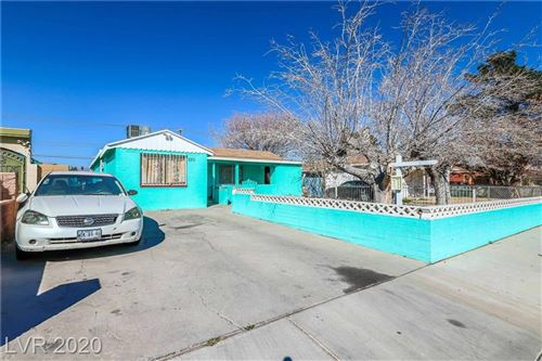 Photo of 2211 Poplar, Las Vegas, NV 89101 (MLS # 2182843)