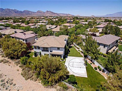 Photo of 9301 Fontainbleu Drive, Las Vegas, NV 89145 (MLS # 2228843)