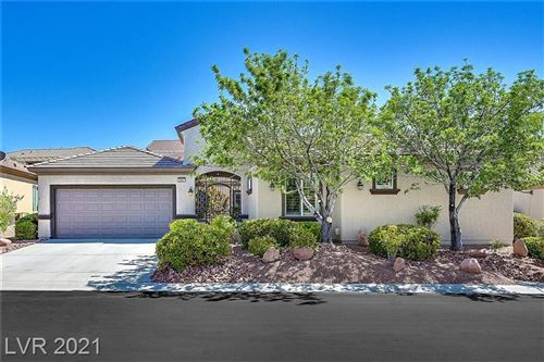 Photo of 2297 Shorewood Hills Avenue, Henderson, NV 89052 (MLS # 2293843)