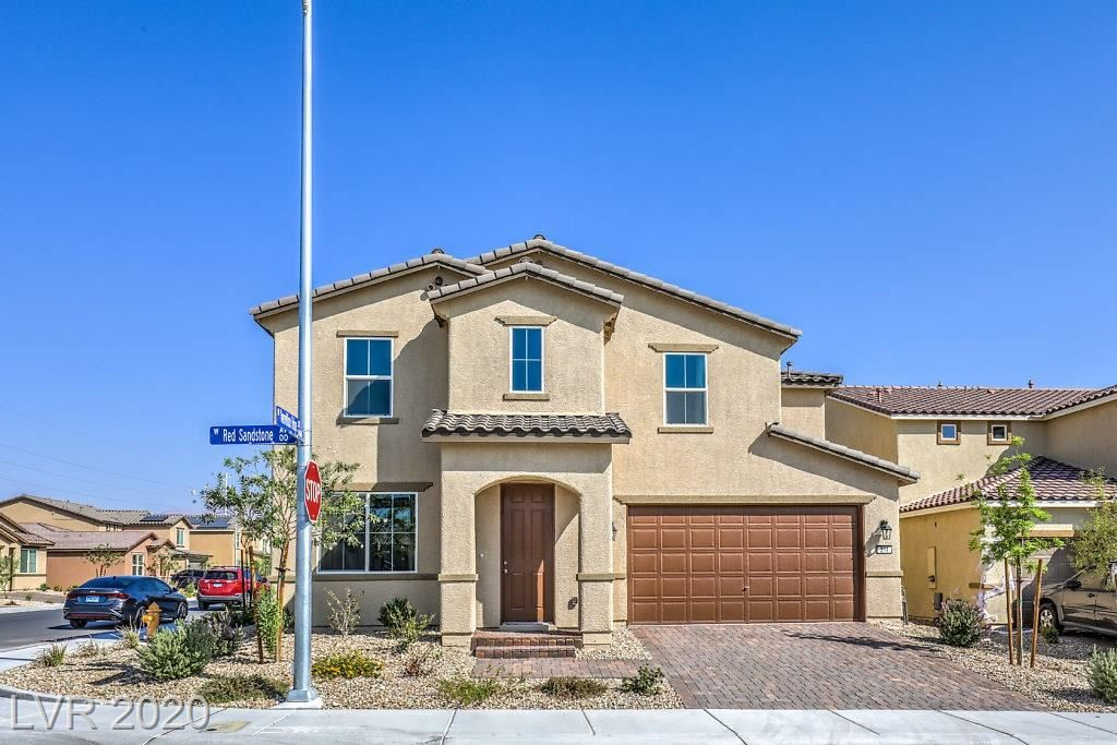 Photo of 214 Red Sandstone Avenue, North Las Vegas, NV 89031 (MLS # 2232843)