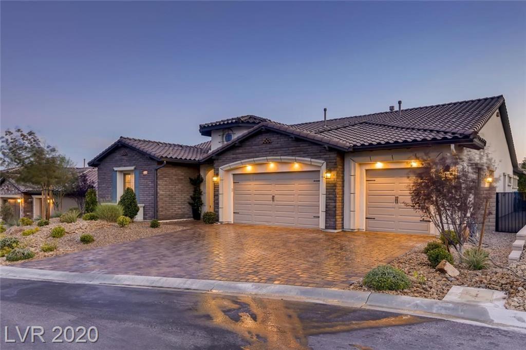 Photo of 12169 Castilla Rain Avenue, Las Vegas, NV 89138 (MLS # 2238843)