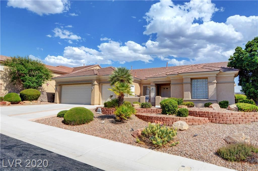 Photo of 2835 Somerset Springs Drive, Henderson, NV 89052 (MLS # 2207844)