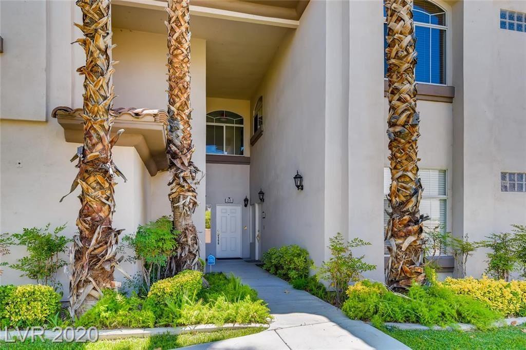 Photo of 121 Emerald Forest Street #201, Las Vegas, NV 89145 (MLS # 2216844)