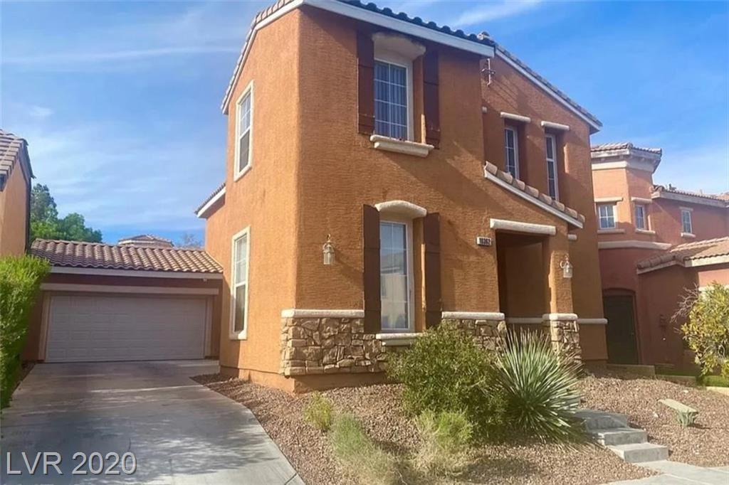 Photo of 10362 Bayhead Beach Avenue, Las Vegas, NV 89135 (MLS # 2255844)