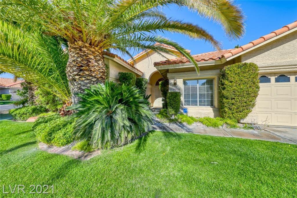 Photo of 1453 Castle Crest Drive, Las Vegas, NV 89117 (MLS # 2282844)