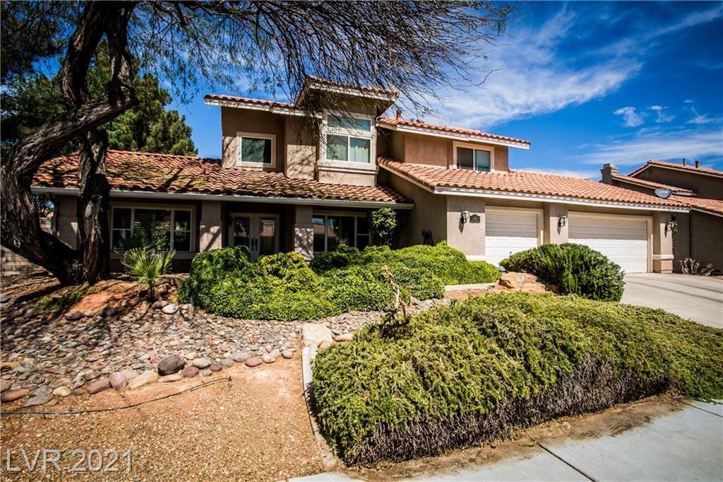 Photo of 1104 Grey Hollow Avenue, North Las Vegas, NV 89031 (MLS # 2284844)