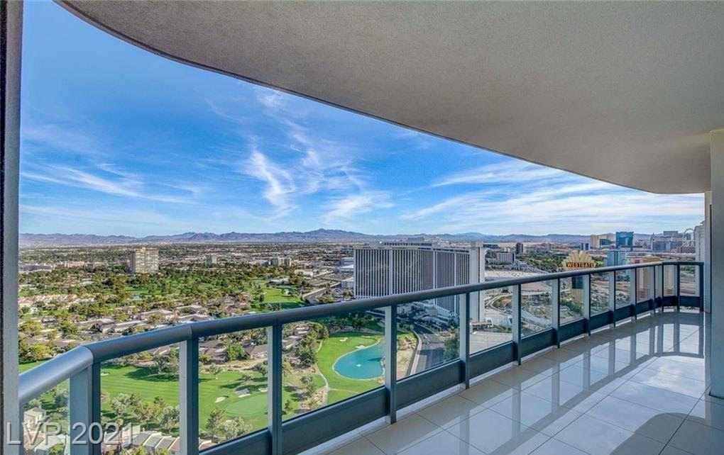 Photo of 322 Karen Avenue #3605, Las Vegas, NV 89109 (MLS # 2307844)