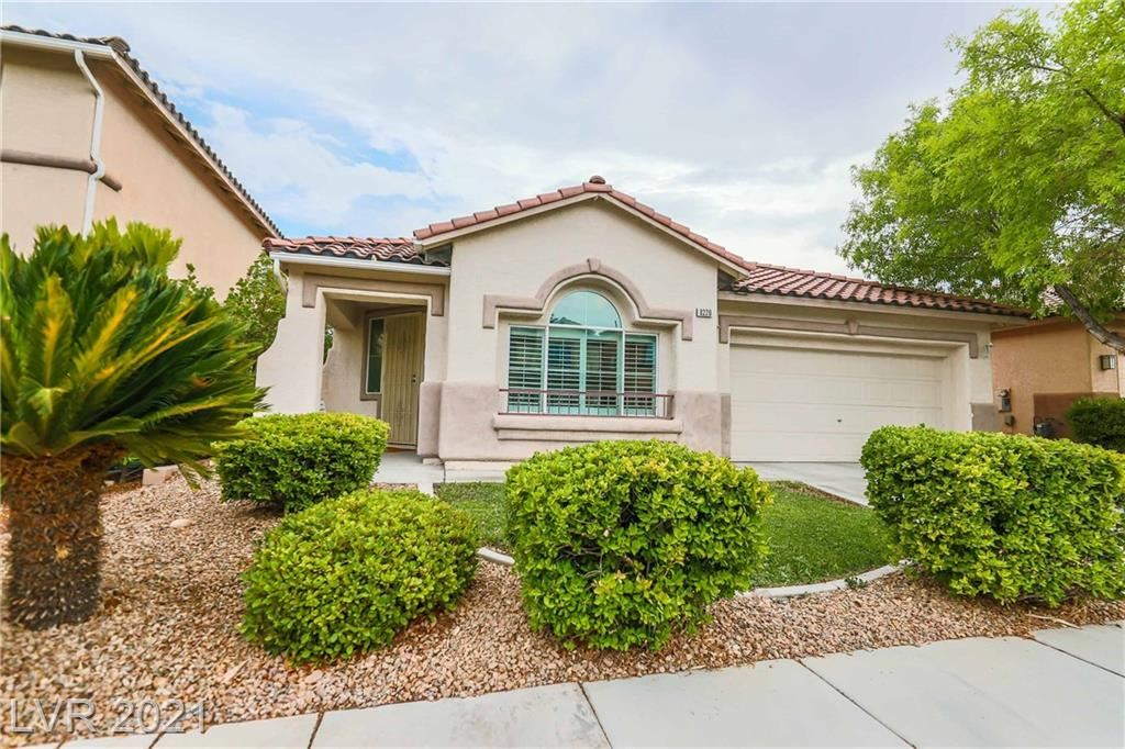Photo of 8229 Azure Shores Court, Las Vegas, NV 89117 (MLS # 2317844)
