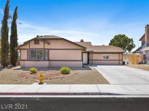 Photo of 5309 SHADY GROVE Lane, Las Vegas, NV 89130 (MLS # 2302845)