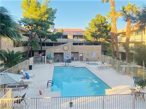 Photo of 2221 West BONANZA Road #96, Las Vegas, NV 89106 (MLS # 2147846)