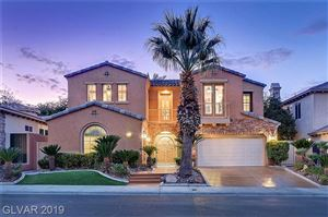 Photo of 2471 HOLLOW ROCK Court, Las Vegas, NV 89135 (MLS # 2150846)