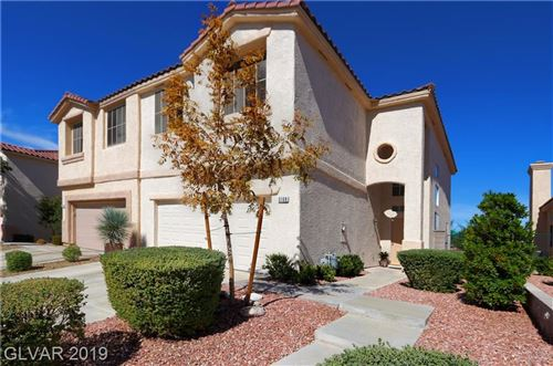 Photo of 3108 QUAIL CREST Avenue #n/a, Henderson, NV 89052 (MLS # 2159846)