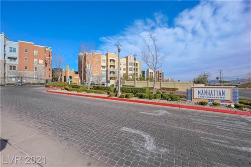 Photo of 62 Serene #109, Las Vegas, NV 89123 (MLS # 2276846)