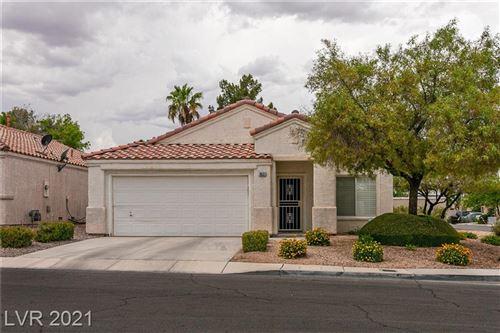 Photo of 9631 Rancho Rialto Court, Las Vegas, NV 89123 (MLS # 2307846)