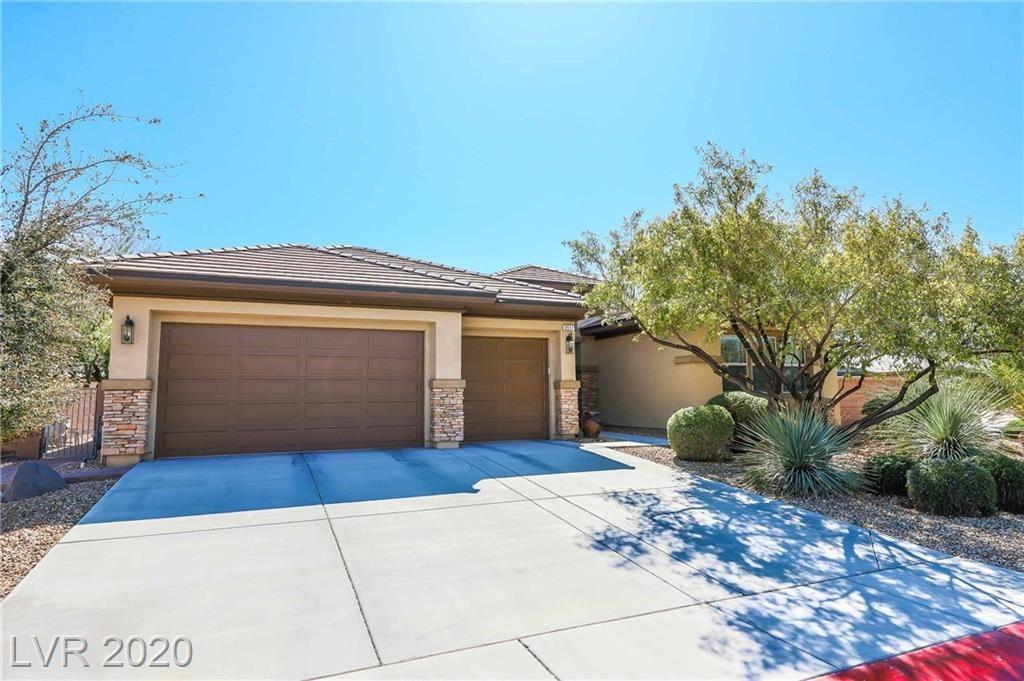 Photo of 3517 FRIGATEBIRD Lane, North Las Vegas, NV 89084 (MLS # 2175846)