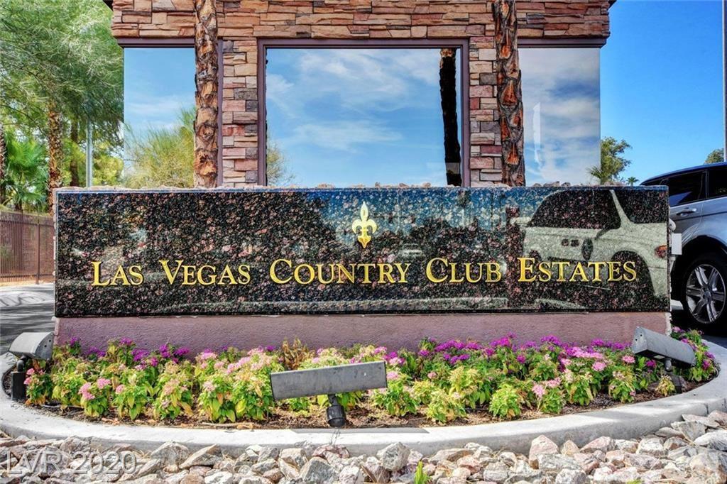 Photo of 2852 Loveland Drive #1803, Las Vegas, NV 89109 (MLS # 2211846)