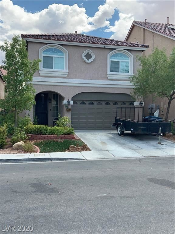 Photo of 5237 Ledgewood Creek Avenue, Las Vegas, NV 89141 (MLS # 2214846)