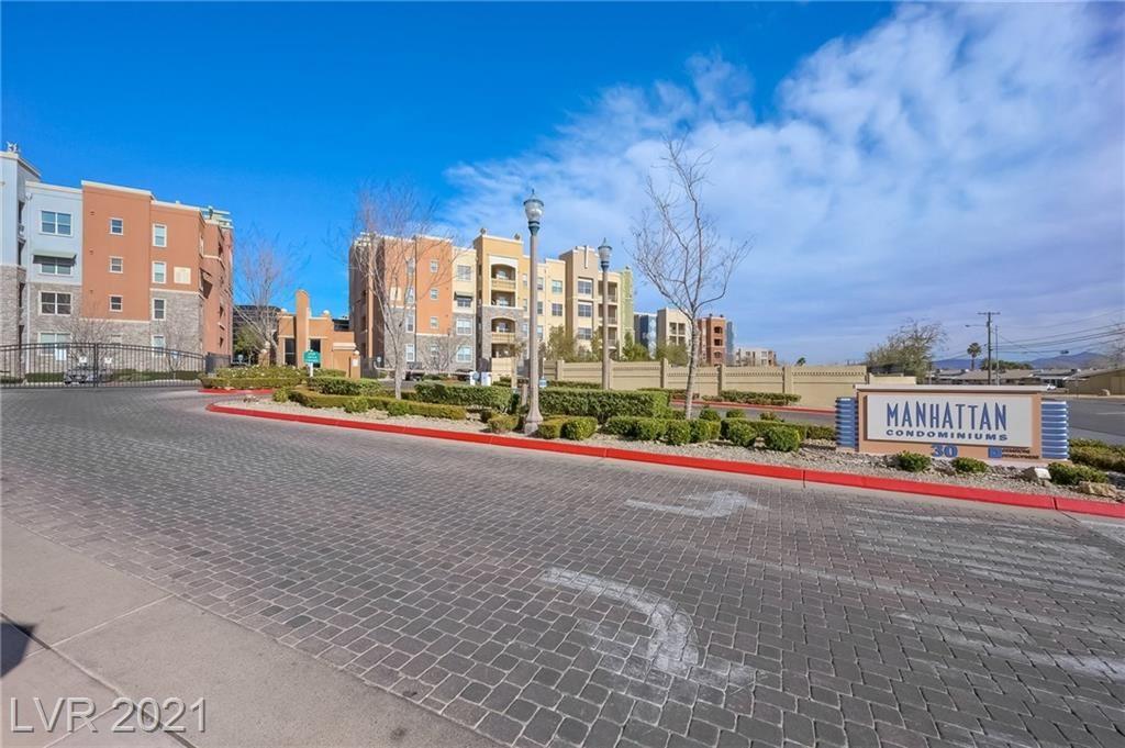 Photo for 62 Serene #109, Las Vegas, NV 89123 (MLS # 2276846)