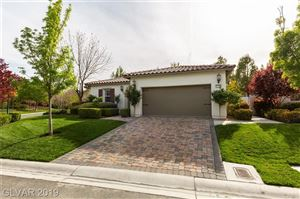 Photo of 11791 WOODBROOK Court, Las Vegas, NV 89141 (MLS # 2084847)