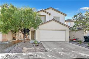 Photo of 8507 WARTHEN MEADOWS Street, Las Vegas, NV 89131 (MLS # 2145847)