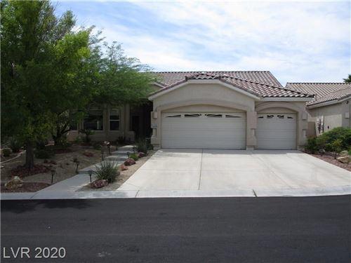 Photo of 11209 Sandy Grove Avenue, Las Vegas, NV 89144 (MLS # 2207847)