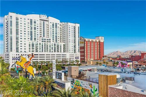 Photo of 150 LAS VEGAS Boulevard #1807, Las Vegas, NV 89101 (MLS # 2283847)