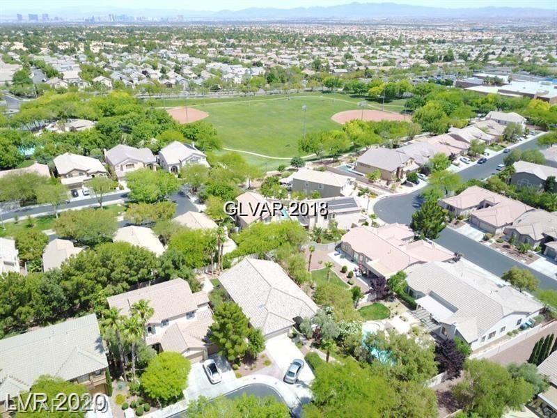 Photo of 2751 Sweet Willow Lane, Las Vegas, NV 89135 (MLS # 2209847)