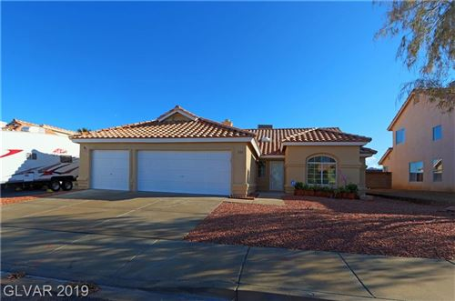 Photo of 225 RED HORIZON Terrace, Henderson, NV 89015 (MLS # 2157848)