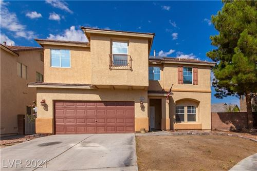 Photo of 5937 Abyss Court, North Las Vegas, NV 89031 (MLS # 2328848)