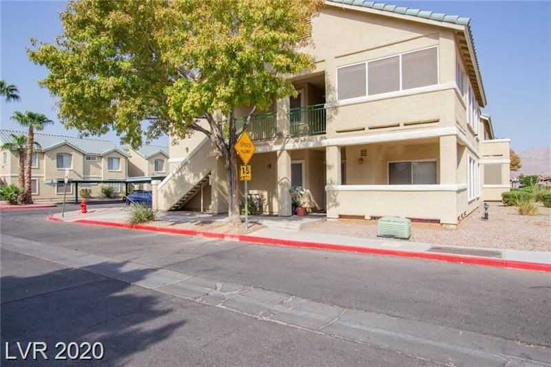 Photo of 1420 Jamielinn Lane #102, Las Vegas, NV 89110 (MLS # 2233848)