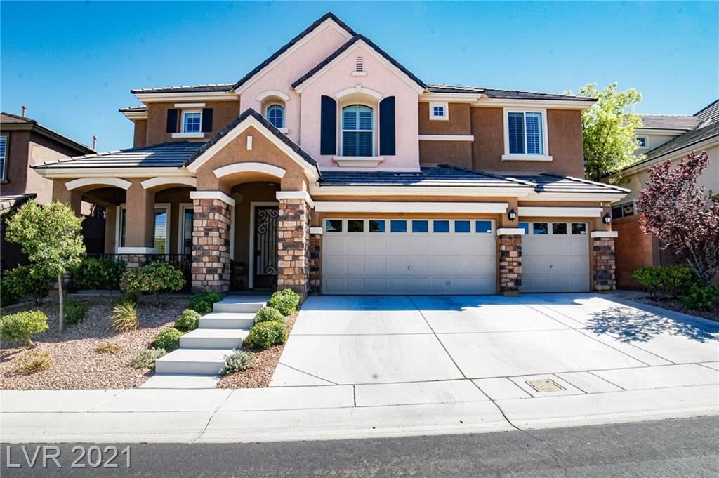 Photo of 10221 TIMBERLINE PEAK Avenue, Las Vegas, NV 89166 (MLS # 2329848)