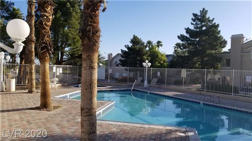 Photo of 507 Fragrant Orchard, Henderson, NV 89015 (MLS # 2187849)