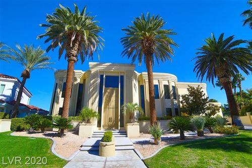 Photo of 46 Gulf Stream Court, Las Vegas, NV 89113 (MLS # 2256849)