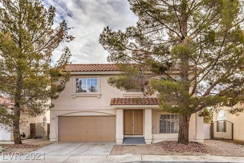 Photo of 978 Painted Pony Drive, Henderson, NV 89014 (MLS # 2263849)
