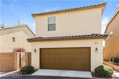 Photo of 10811 Mason Hill Avenue, Las Vegas, NV 89166 (MLS # 2282849)