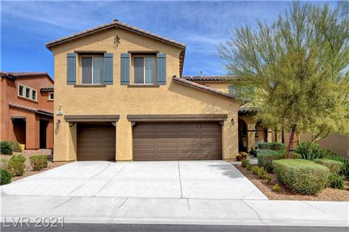 Photo of 1008 Pine Vista Court, North Las Vegas, NV 89084 (MLS # 2284849)