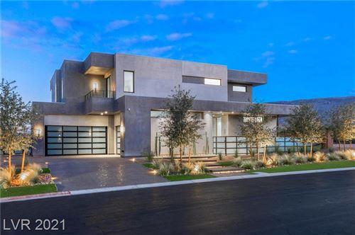 Photo of 85 Meadowhawk Lane, Las Vegas, NV 89135 (MLS # 2312849)