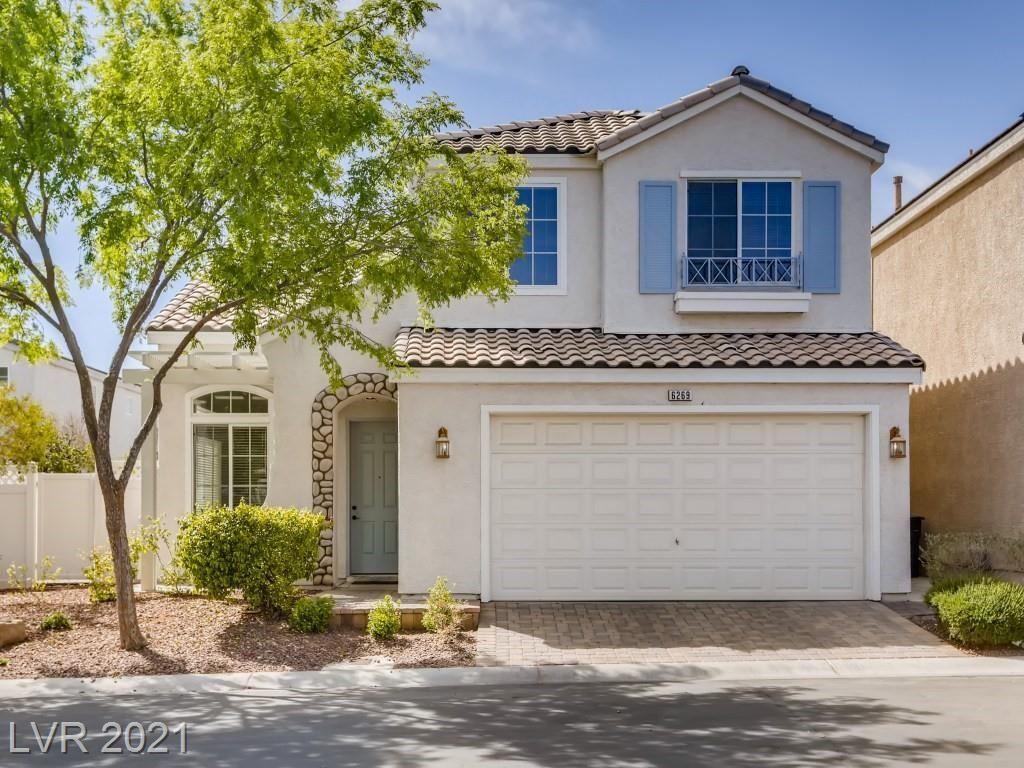 6269 Glimmering Light Avenue, Las Vegas, NV 89139 - MLS#: 2285849