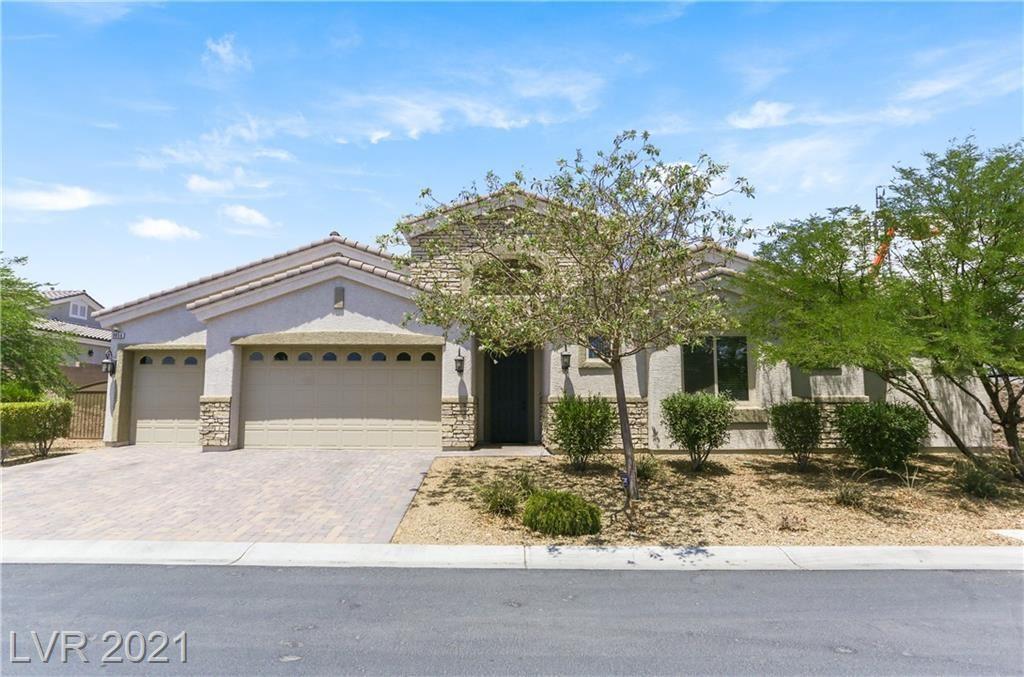 Photo of 9856 Spider Creek Court, Las Vegas, NV 89149 (MLS # 2317849)