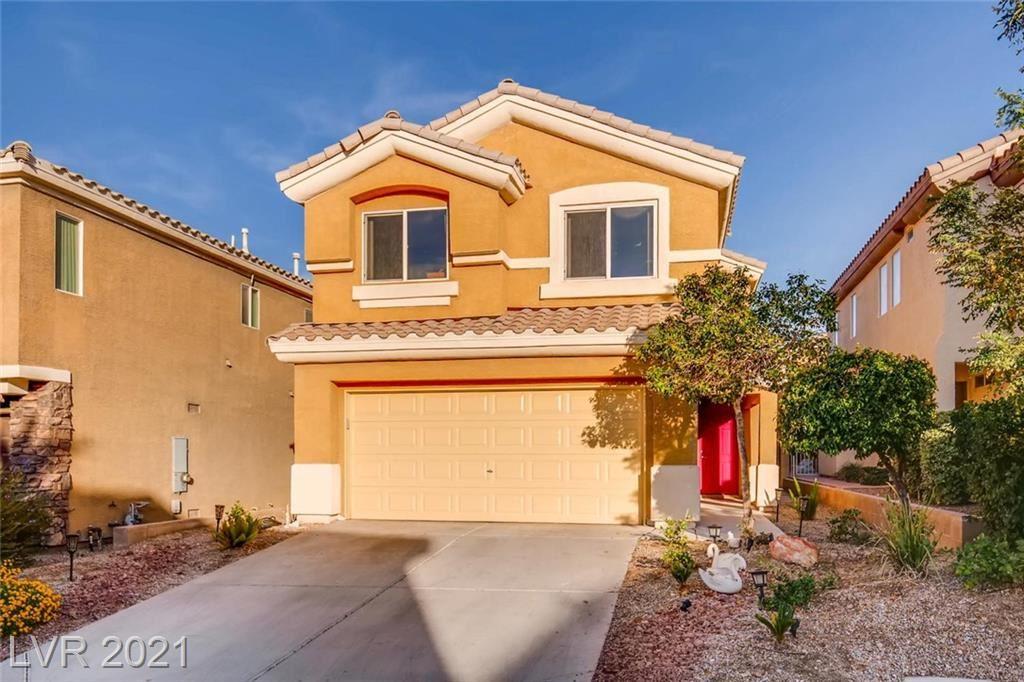 Photo of 268 Fairway Woods Drive, Las Vegas, NV 89148 (MLS # 2320849)