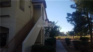 Photo of 5655 SAHARA Avenue #1017, Las Vegas, NV 89142 (MLS # 2042850)