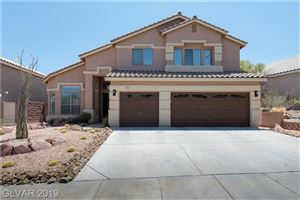 Photo of 274 GRAND OLYMPIA Drive, Henderson, NV 89012 (MLS # 2114850)
