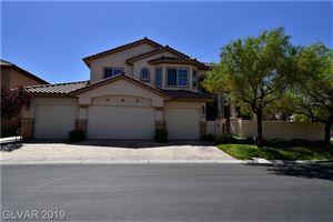 Photo of 10629 SAN SICILY Street, Las Vegas, NV 89141 (MLS # 2115850)