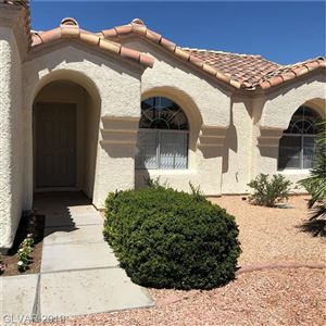 Photo of 948 CHAPS Circle, Henderson, NV 89002 (MLS # 2126850)