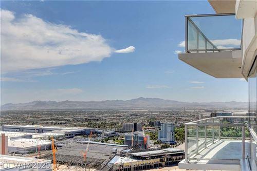 Photo of 2700 LAS VEGAS Boulevard #3906, Las Vegas, NV 89109 (MLS # 2162850)