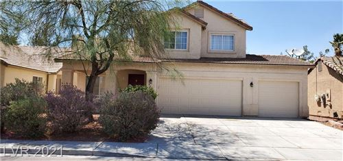 Photo of 9540 Redstar Street, Las Vegas, NV 89123 (MLS # 2319850)